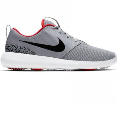 3193ecf48b0a Nike Roshe G Golf Shoes 2019 AA1837-006 Grey