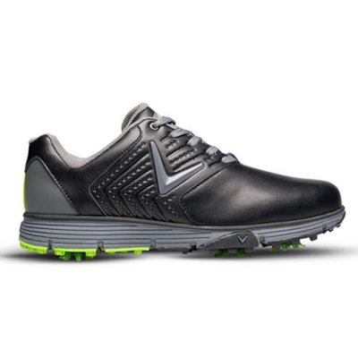 Callaway Chev Mulligan S Golf Shoes 2019 M574-10 Black