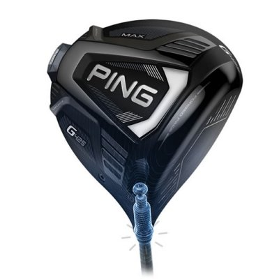 Ping G425 SFT Golf Driver 2021