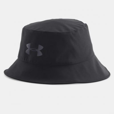 Under Armour Gore-tex Bucket Hat 2017 18 1262175 001 Black 2af0b0cf073