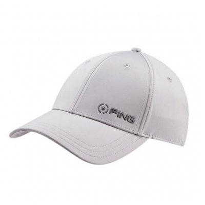 7a93d06e Ping Eye Golf Cap 2019 P03362 Grey