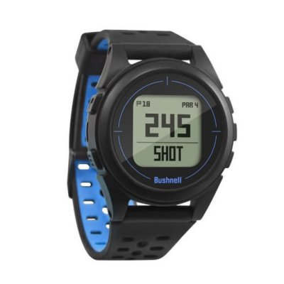 Bushnell Ion 2 Golf GPS Watch 2019 /Blue