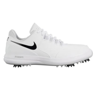Nike Air Zoom Accurate Golf Shoes 2018 909723 100 White