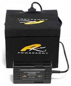 Powakaddy Batteries