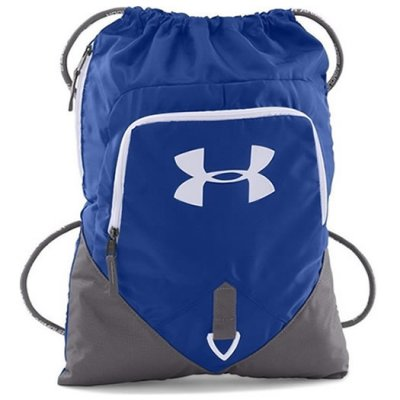Under Armour Undeniable Sackpack 2018 1261954 400 Blue
