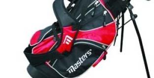Junior Golf Equipment