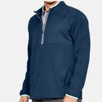 Under Armour Storm 2 Windstrike 1/4 Zip Jacket 2019 1327011 437 Blue