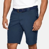 Under Armour Performance Tapered Shorts 2020 1342240 408 Navy