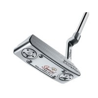 Titleist Scotty Cameron Special Select Putter 2021 Squareback 2