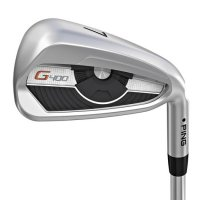 Ping G400 Irons 2017