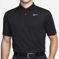 Nike Dry Victory Polo Shirt 2020 BV0354 010 Black/White