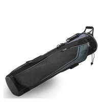 Callaway Carry Bag 2020 Black/Charcoal/White