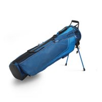 Callaway Carry+ Bag 2020 Navy/Royal Blue/White