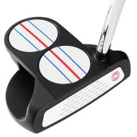 Odyssey ERC Triple Track Putter 2020 2 Ball
