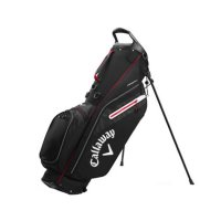 Callaway Fairway C Stand Bag 2020 Black/White