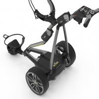 Powakaddy FW7S Electric Trolley 2019 GPS