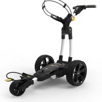 Powakaddy FX3 Electric Trolley 2020 White