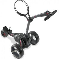 Motocaddy M1 Electric Golf Trolley 2020