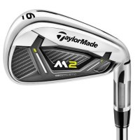 TaylorMade M2 Irons 2017 5-SW