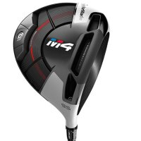 TaylorMade M4 Driver 2018