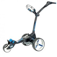 Motocaddy M5 GPS Electric Trolley 2019 CASH BACK DEAL