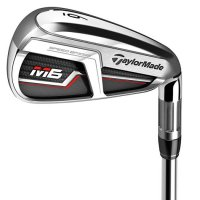 TaylorMade M6 Irons Steel 2019