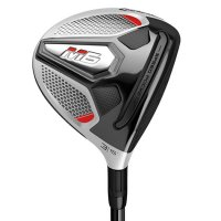 TaylorMade M6 Fairway Wood Graphite 2019 EX DEMO