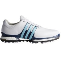 adidas Tour 360 2.0 Boost 2018 Q44938 White/Blue