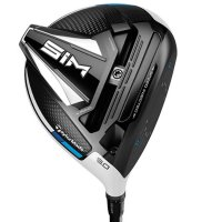 TaylorMade SIM Driver 2020