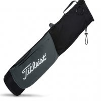 Titleist Carry Bag 2018 TB7CY00-02 Grey/Black