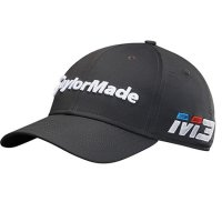 TaylorMade Rador Tour Performance Cap 2018 N6415501 Charcoal