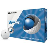 TaylorMade TP5 Golf Balls 2019 PERSONALISED GOLF BALLS 4 FOR 3