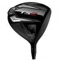 Titleist TS2 Driver 2019 Speed Chassis EX DISPLAY