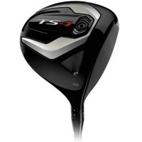 Titleist TS4 Driver 2019 EX DISPLAY