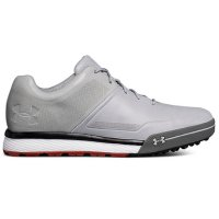 Under Armour Tempo Hybrid 2 Golf Shoes 2018 3000219 101 Grey