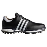 adidas Tour 360 2.0 Boost 2018 Q44936 Black/White/Black