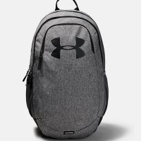 Under Armour 2.0 Back Pack 2020 1342652-001 Black