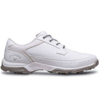 Callaway Cirrus Ladies Golf Shoes 2018 White/Silver