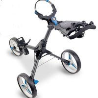 Motocaddy Cube Golf Trolley 2019
