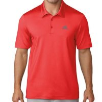adidas Ultimate 365 Polo  Shirt 2018 CY5404 Red