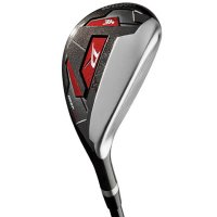 Wilson Deep Red MAXX Hybrid