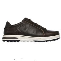 Skechers Go Golf Drive 2 LX Golf Shoes 54514 Chocolate