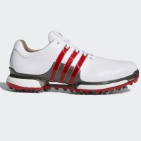 adidas Tour 360 2.0 Boost 2018 F33625 White/Red