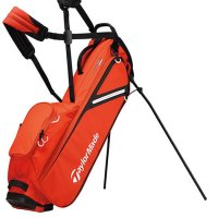 TaylorMade FlexTech Lite Stand Bag 2019  M714500 Blood Orange