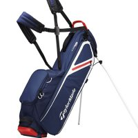 TaylorMade FlexTech Lite Stand Bag 2019  M714500 Navy/Red/White