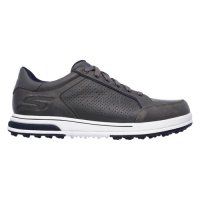 Skechers Go Golf Drive 2 LX Golf Shoes 54514 Charcoal/Navy