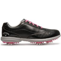 Callaway Halo Pro Ladies Golf Shoes Black