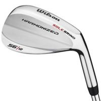Wilson Harmonized Wedges