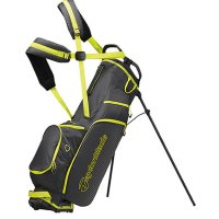 TaylorMade LiteTech 3.0 Golf Bag 2019 N7704801 Gray/Lime