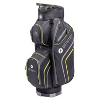 Motocaddy Lite Series Cart Bag 2019 Black/Lime
